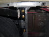 Curt Trailer Hitch - 14055 on 2013 Ford Van