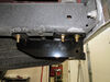 14055 - 10000 lbs GTW Curt Trailer Hitch on 2013 Ford Van