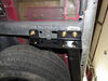 14055 - 12000 lbs WD GTW Curt Trailer Hitch on 2013 Ford Van