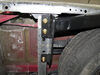 Trailer Hitch 14055 - 1000 lbs TW - Curt on 2013 Ford Van