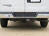 Curt 12000 lbs WD GTW Trailer Hitch - 14090 on 2013 Chevrolet Express Van