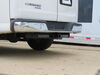 Trailer Hitch 14090 - 2 Inch Hitch - Curt on 2013 Chevrolet Express Van