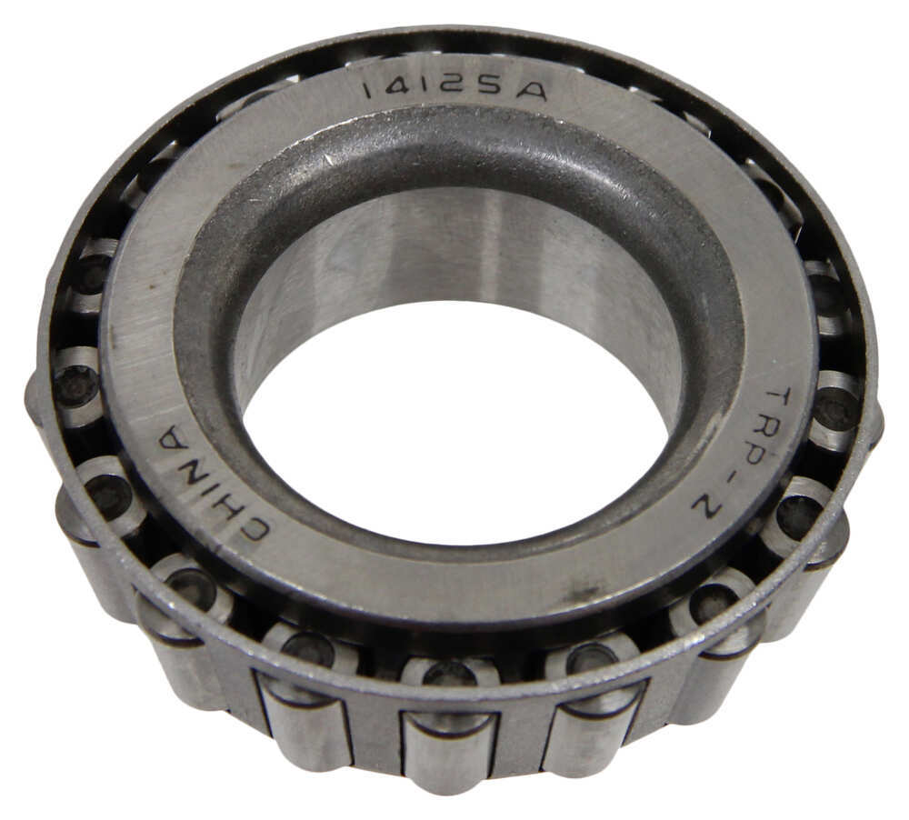 Replacement Trailer Hub Bearing - 14125A Standard Bearings 14125A