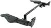 Roadmaster Removable Drawbars - 1419-7