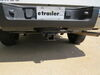 Curt Trailer Hitch - 14301 on 2011 Chevrolet Silverado