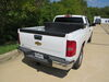 14301 - 1200 lbs WD TW Curt Custom Fit Hitch on 2011 Chevrolet Silverado