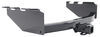 14301 - Concealed Cross Tube Curt Trailer Hitch