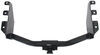 """Curt Trailer Hitch Receiver - Custom Fit - Class IV - 2"""" Concealed Cross Tube 14301"""