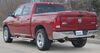 Curt 12000 lbs WD GTW Trailer Hitch - 14374 on 2009 Dodge Ram Pickup