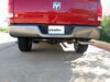 Trailer Hitch 14374 - 2 Inch Hitch - Curt on 2009 Dodge Ram Pickup
