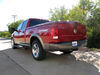 Curt Trailer Hitch - 14374 on 2009 Dodge Ram Pickup