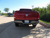 Curt Visible Cross Tube Trailer Hitch - 14374 on 2009 Dodge Ram Pickup