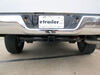Curt Trailer Hitch - 14374 on 2016 Ram 1500