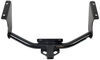 14374 - Visible Cross Tube Curt Custom Fit Hitch