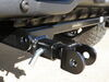 Roadmaster Removable Drawbars - 1444-3 on 2015 Jeep Wrangler Unlimited