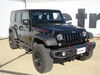 1444-3 - Hitch Pin Attachment Roadmaster Removable Drawbars on 2015 Jeep Wrangler Unlimited
