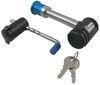 1481DAT - Stainless Steel Master Lock Standard Pin Lock