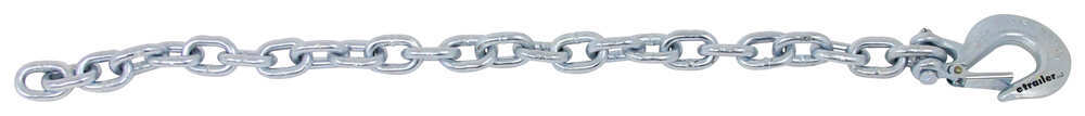 Laclede Chain Trailer Safety Chains - 1483-535-04