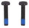 Replacement M6 x 27 mm Bolt for Thule Canyon Roof Baskets - Qty 2 Hardware 1500052564