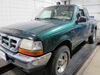 Craftec Top of Bed Rails - Open Stake Pockets Tonneau Covers - 153923 on 1999 Ford Ranger
