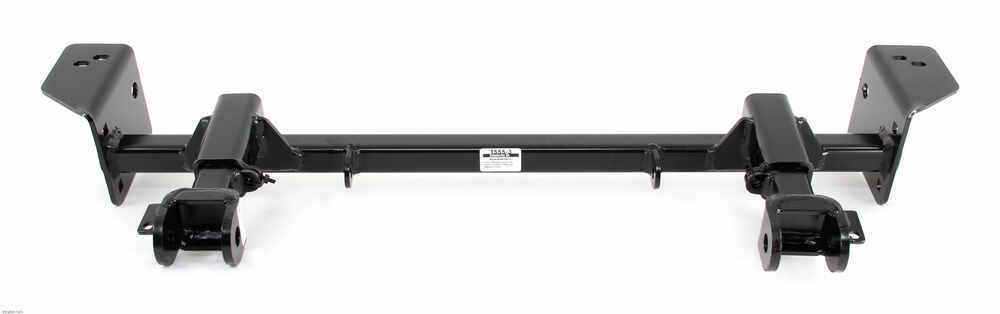 1555-3 - Hitch Pin Attachment Roadmaster Removable Drawbars