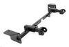 Base Plates 1555-3 - Hitch Pin Attachment - Roadmaster