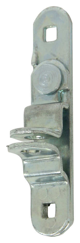 Trailer Door Latch 158-101 - Steel - Polar Hardware