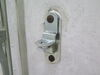 0  trailer door latch polar hardware hasps 2 inch wide hasp in use