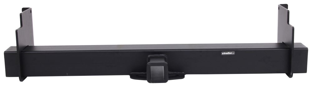 Curt 2 Inch Hitch Heavy Duty Truck Hitch - 15901