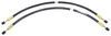Kodiak Flexible Brake Hose Accessories and Parts - 15TA-BLKIT