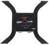 Curt Gooseneck for Fifth Wheel Rails - 16085