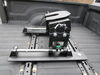Curt E16 5th Wheel Trailer Hitch w/ R16 Roller - Slide Bar Jaw - 16,000 lbs 4000 lbs TW 16516
