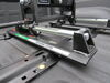 Curt E16 5th Wheel Trailer Hitch w/ R16 Roller - Slide Bar Jaw - 16,000 lbs 16000 lbs GTW 16516