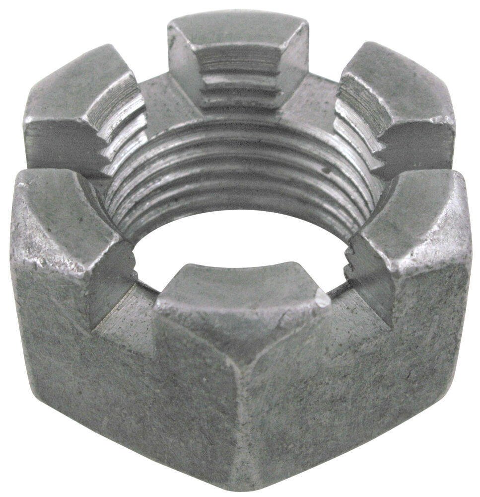 Accessories and Parts 165931 - Spindle Nut - Redline