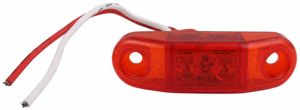 Peterson Trailer Lights - 168R