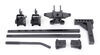 17301 - Fits 2 Inch Hitch Curt WD Only
