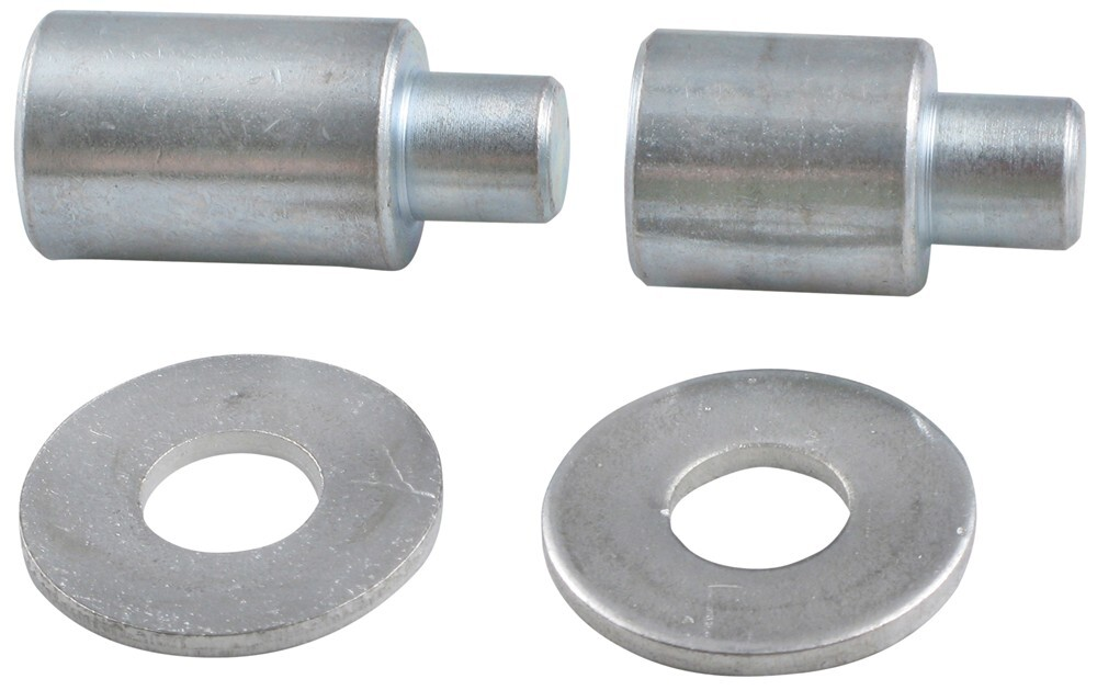 Accessories and Parts 17312 - Hardware - Curt