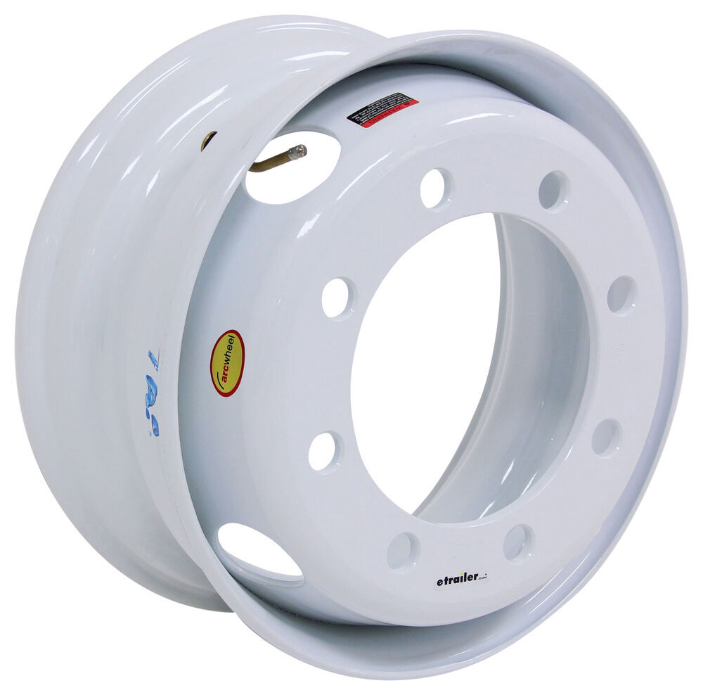 Taskmaster Trailer Tires and Wheels - 1750275WD4