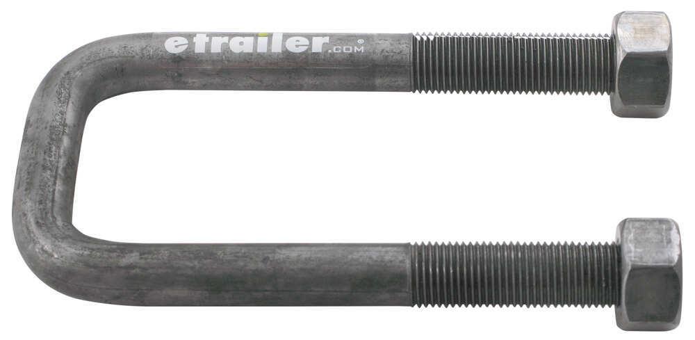 Redline Axle Mounting Hardware - 175130