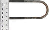 175666 - 8000 lbs Redline Trailer Leaf Spring Suspension
