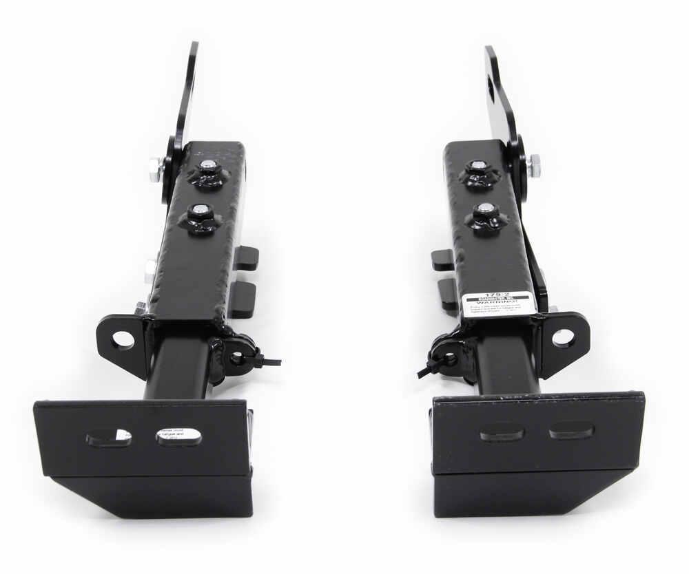 179-2 - Hitch Pin Attachment Roadmaster Removable Drawbars