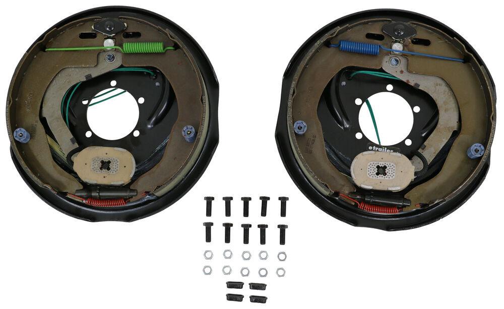 Trailer Brakes 185100-150 - Brake Set - Redline