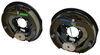 185100-150 - 12 x 2 Inch Drum Redline Electric Drum Brakes