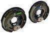 Redline 12 x 2 Inch Drum Trailer Brakes - 185100-150
