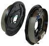 Redline Electric Drum Brakes - 185100-150