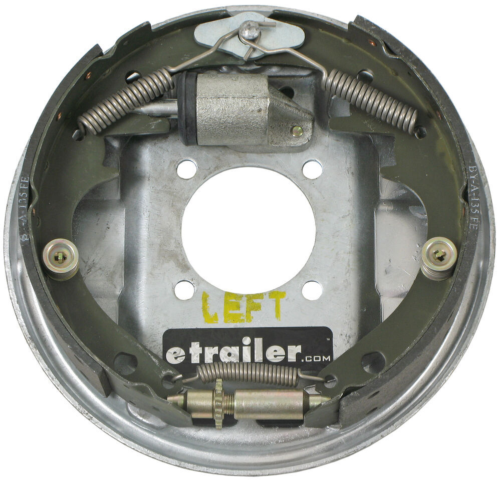 18788 - Brake Assembly Demco Accessories and Parts