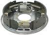 "Demco Hydraulic Drum Brake Assembly - Single Servo - Galvanized - 10"" - Left Hand - 3,500 lbs 3500 lbs 18788"