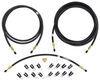 Accessories and Parts 18SI-BLKIT - Brake Line Kits - Kodiak