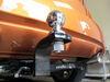 0  trailer hitch ball draw-tite 2 inch diameter 3/4 shank 19258
