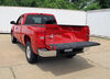Draw-Tite Trailer Hitch Ball - 19308 on 2008 Chevrolet Silverado